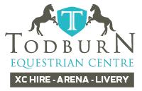 Todburn Equestrian Centre Logo